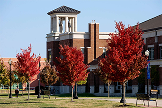 Middle Tennessee State University Campus